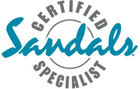 Certified Sandals Agency