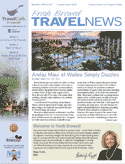 Fresh Brewed Travel News Winter 2013/14