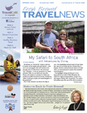 Fresh Brewed Travel News Spring 2012